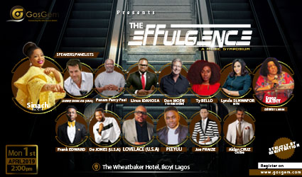 THE EFFULGENCE (A Music Symposium)