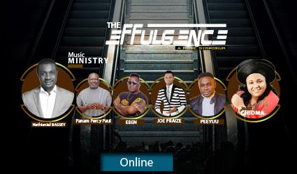 The Effulgence 1