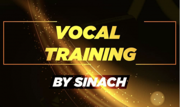 Vocal Training