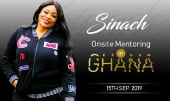 ONSITE MENTORING IN GHANA