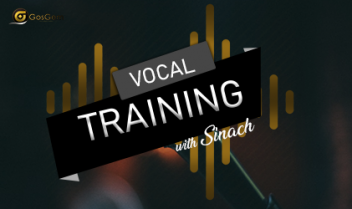 VOCAL TRAINING WITH SINACH