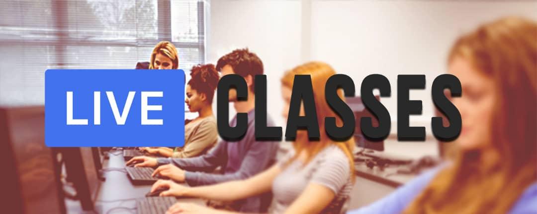 gosgem Live Classes